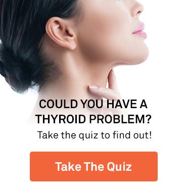 Take the Thyroid Quiz