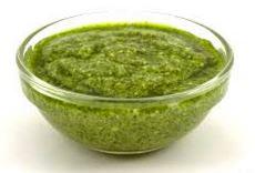 Food - Pesto