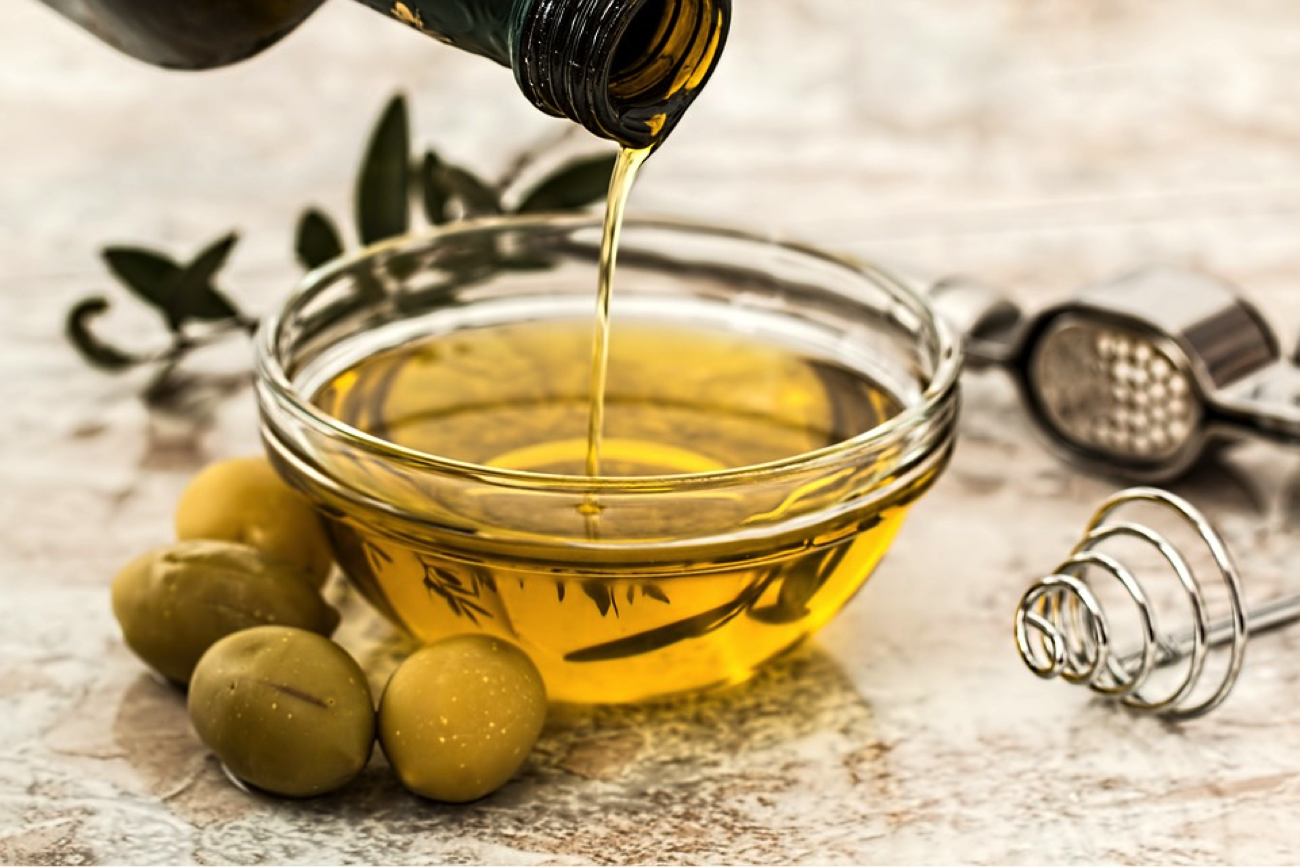 Don't Fall Victim to Olive Oil Fraud