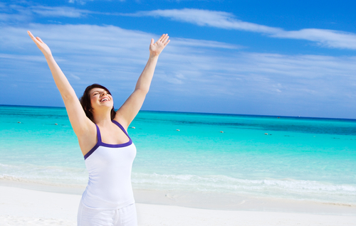 Update – How Amazing Hydrotherapy Can Strengthen Your Thyroid and Benefit Your Health