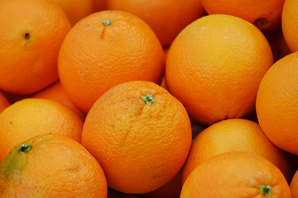 Can IV Vitamin C Soothe Immune Stress?