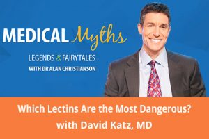 Which Lectins Are The Most Dangerous