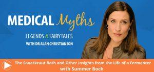 Summer Bock Sauerkraut Bath Podcast