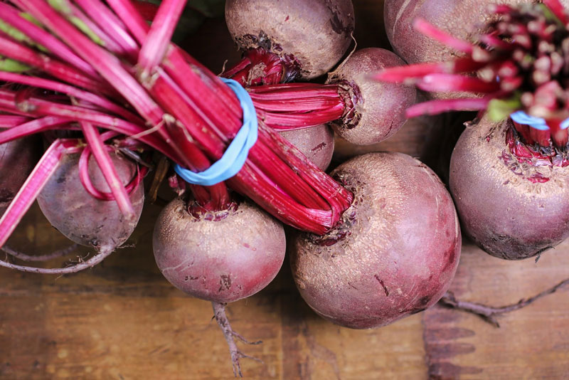 Are Beets Safe For Your Thyroid?