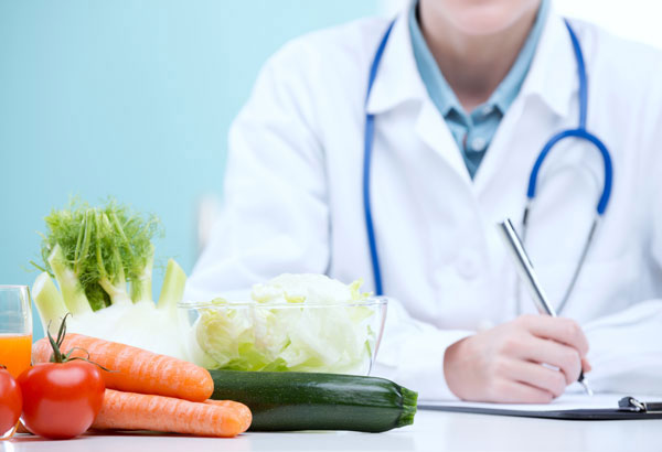 Covid-19 Symptoms and Food Update