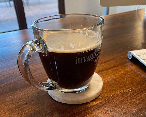 Easy recipe: Soba Tea