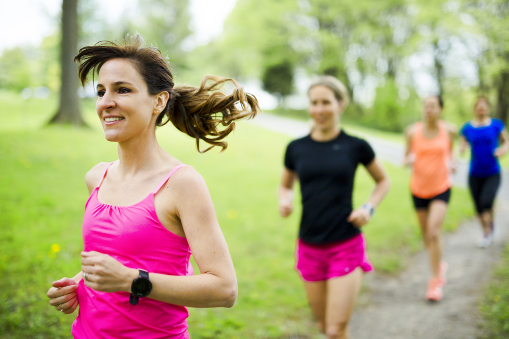 Ramping Up Your Exercise