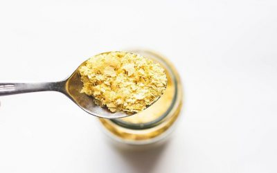 A Superfood You May Not Be Using: Nutritional Yeast